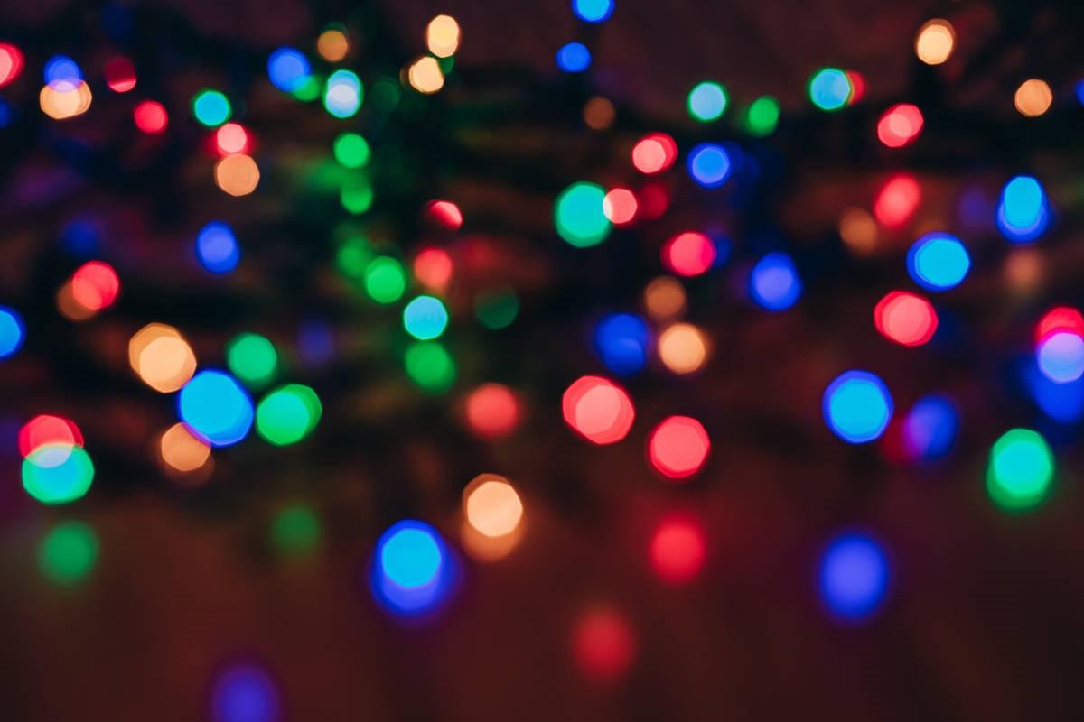 kerstverlichting - openingstijden kerst - oud & nieuw Bolsenbroek & Partners