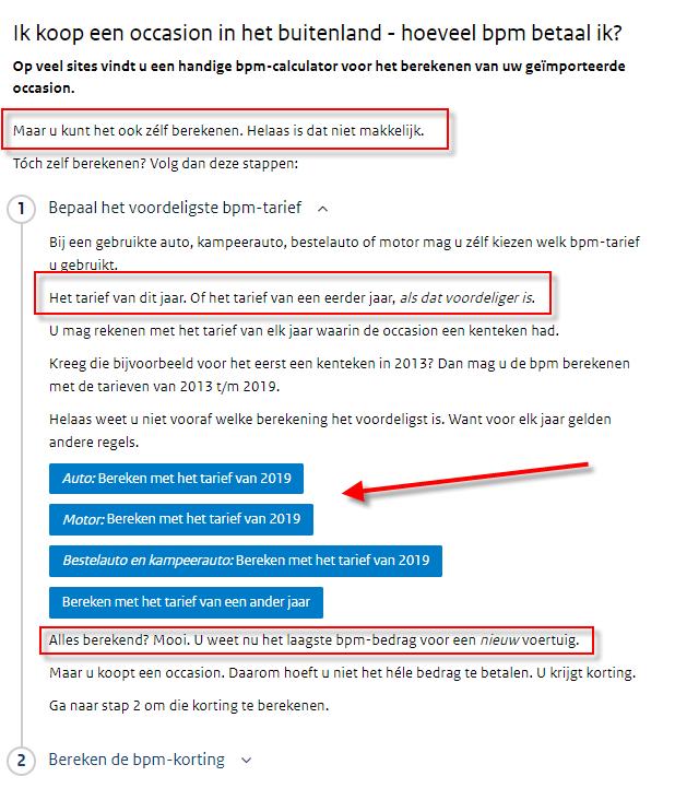 De Digitalisering Van De Bpm Aangifte Bolsenbroek Partners